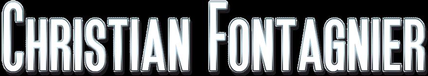 Logo aus Stuttgart vom Zauberer und Mentalist Christian Fontagnier