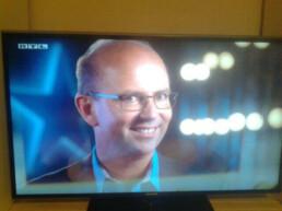 Christian Fontagnier der Zauberer Stuttgart bei RTL