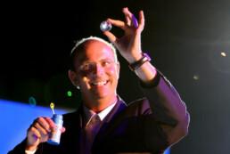 Zaubershow mit Zauberer in Stuttgart