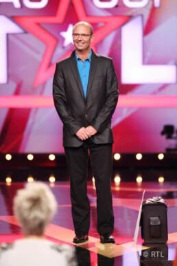 Christian Fontagnier –einer der besten Entertainer in der Region Stuttgart